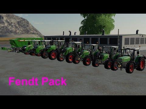 Fendt Pack OY mp v19.11