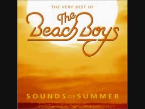 Help Me Rhonda-The Beach Boys