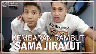 Video Kembar Rambut Sama Jirayut..!! MP3, 3GP, MP4, WEBM, AVI, FLV April 2019