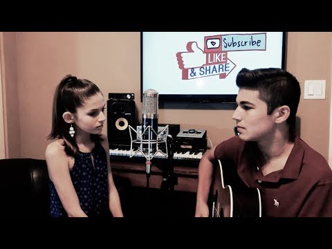 Video Mercy - Brett Young (JunaNJoey Cover) download in MP3, 3GP, MP4, WEBM, AVI, FLV January 2017