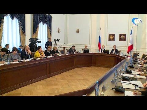 Состоялось заседание коллегии регионального департамента по физической культуре и спорту
