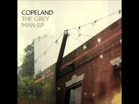Tekst piosenki Copeland - You Are My Sunshine po polsku