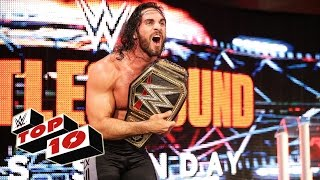 Nonton Top 10 Raw Moments  Wwe Top 10  July 18  2016 Film Subtitle Indonesia Streaming Movie Download