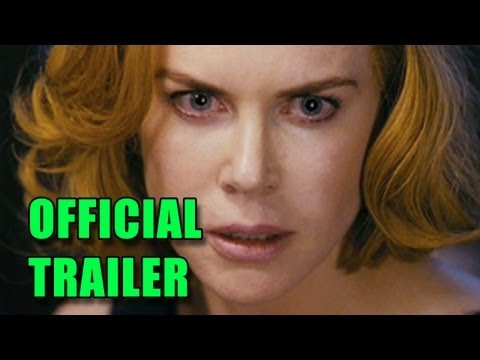Stoker Official Trailer (2012) - Nicole Kidman, Mia Waskikowska