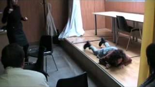 Taller de Fisioterapia ELA Andalucia