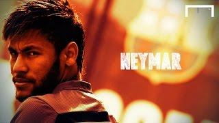 Neymar – The Story So Far