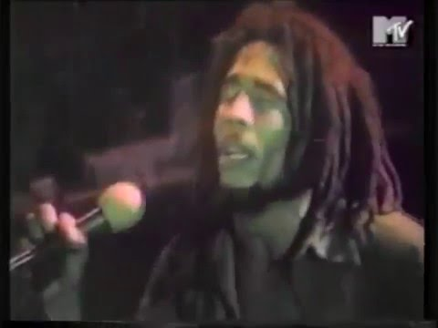 Bob Marley & the Wailers - Rat Race (Live in Exeter 1976)