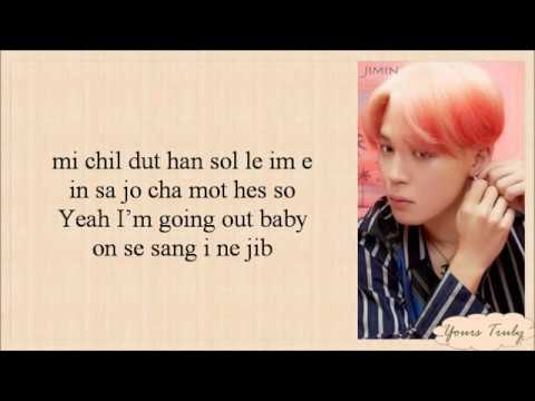 BTS (방탄소년단) - Home (Easy Lyrics)