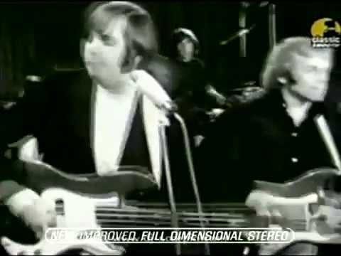 Tekst piosenki Beach Boys - Good Vibrations po polsku