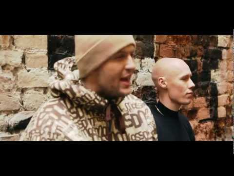 Krec & I Diggidy - Как Найти Себя (2012)