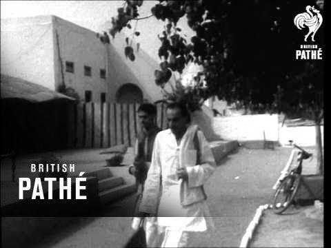 Mountbatten Plans For India (1947) (видео)