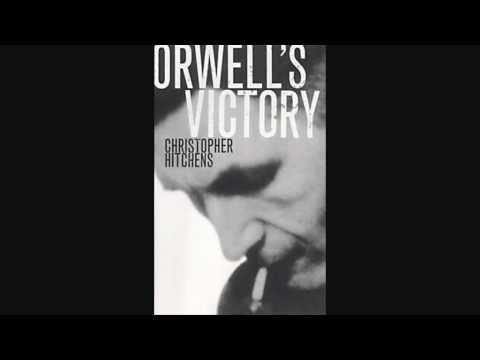 Orwell'' - Aug 7, 2009. Christopher Hitchens talks with EconTalk host Russ Roberts about George Orwell. Drawing on his book Why Orwell Matters, Hitchens talks about Orw...
