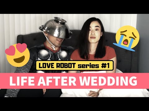 Life After Our Wedding