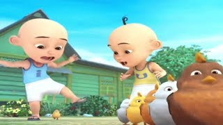 Video Upin & Ipin Full Cartoons ᴴᴰ • The Best Episodes! • NEW COLLECTION 2017 #1 MP3, 3GP, MP4, WEBM, AVI, FLV Maret 2019