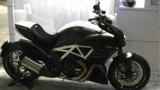 9. Ducati Diavel AMG Special Edition
