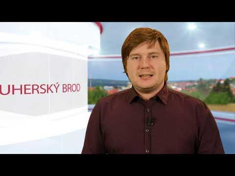 TVS: Uherský Brod 7. 7. 2018