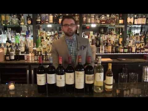 Tìm hiểu về vùng rượu vang Bordeaux của Pháp