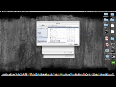 comment installer wine sur mac os x