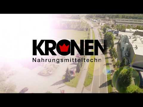KRONEN - A successful company for more than 40 years