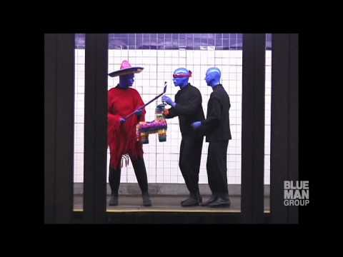 Subway Music Video