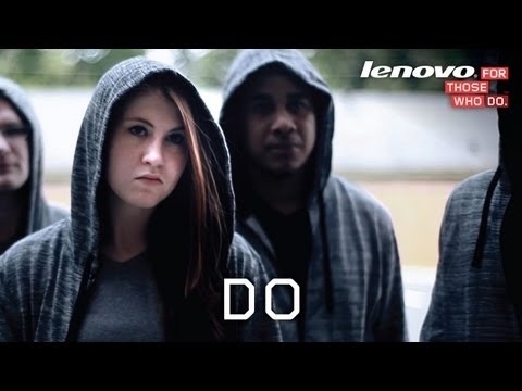 Do  - Lenovo Seize the Night