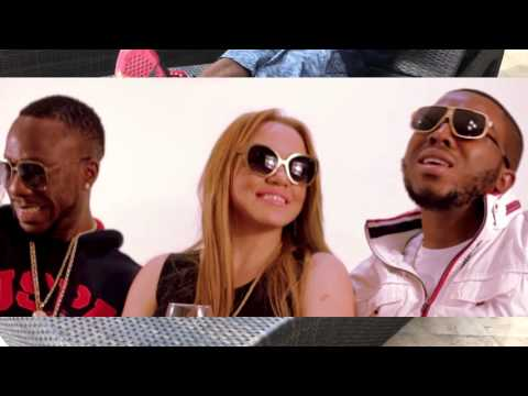 "VIDEO: Versace Boyz – ""Give It To Me"" ft. Skales"