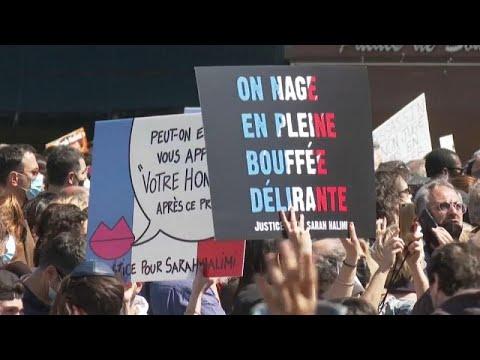 Paris, Tel Aviv, Londres : justice pour Sarah Halimi