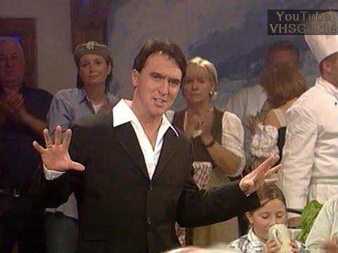 Kristian Beck - Irgendwie bist Du der Wahnsinn - 2004