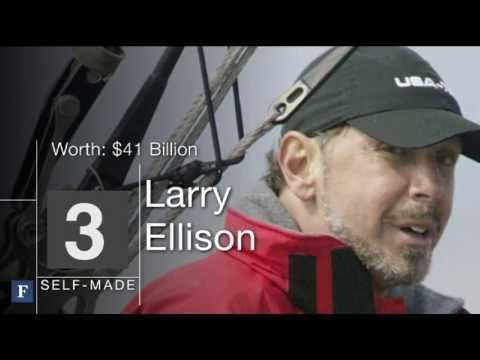 Forbes 400: Top 10 Richest Americans 2013   Forbes
