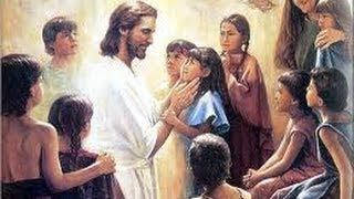Jesus Loves The Little Children - My Joy Is Full