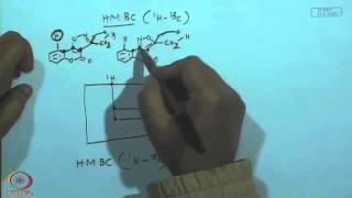 Mod-06 Lec-06 15N NMR in Heterocyclic Chemistry