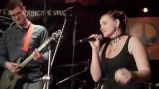 Video Jiřina Lysáková - Zní do kraje zvony (live, BoomCup, 29.11. 2016
