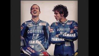 Video Battle Valentino Rossi vs Colin Edward vs Sete Gibernau 2005 Le Mans MP3, 3GP, MP4, WEBM, AVI, FLV Desember 2018