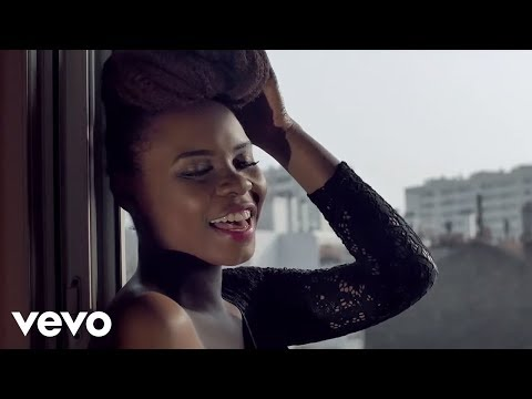 Yemi Alade - Kissing (French Remix) [Official Video] ft. Marvin