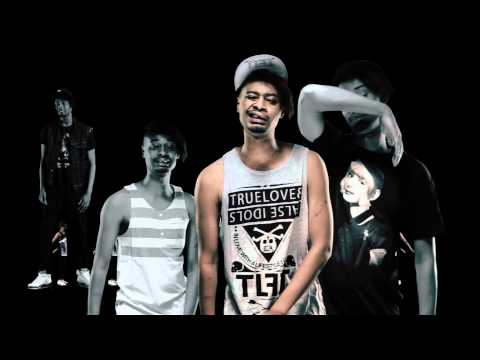 Music Video: Danny Brown – Radio Song