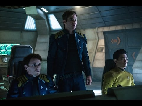 Star Trek Beyond (Featurette 'Captain Kirk')