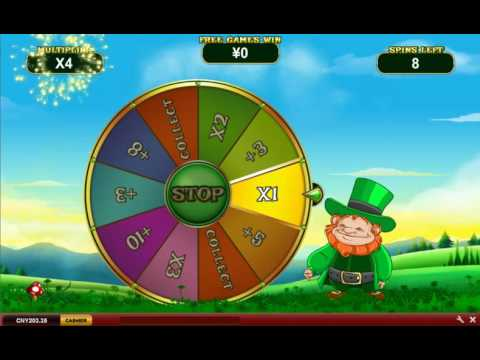 Land of gold free games - playtech jackpot game