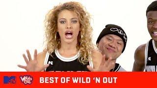 Wild 'N Out | Winner of Favorite WNO Girl | #BestOfWNO