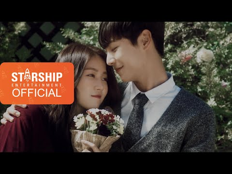 Soyou X Kwon Jeongyeol -