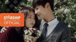 소유(Soyou) X 권정열_ 어깨 (Lean on me) Music Video (Soyou x Kwon Jeongyeol) Video