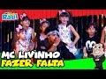 MC LIVINHO - Fazer Falta