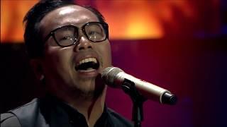 SAMMY SIMORANGKIR - DIA I Alchestra 'Unjuk Gigi' GlobalTV 2017 Video