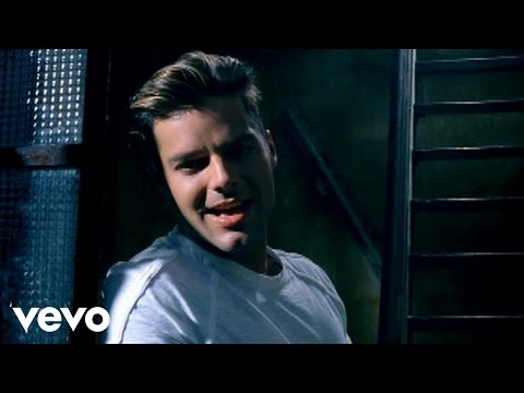 Ricky Martin - Tal Vez (Official Video Remastered)
