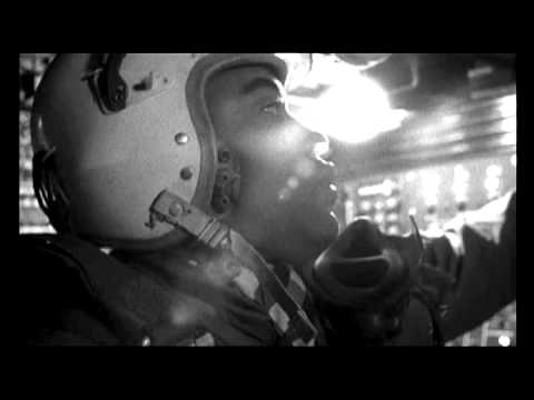 The Bomb Run Sequence from Dr. Strangelove