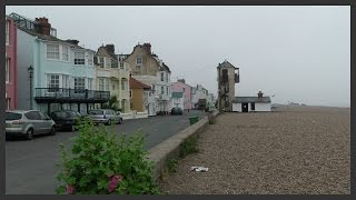 Aldeburgh United Kingdom  city photos : Day Trip to Aldeburgh, England