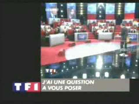 comment poser une question a tf1