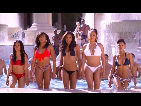 Think Like A Man Too Official Trailer (HD) Kevin Hart, Regina Hall