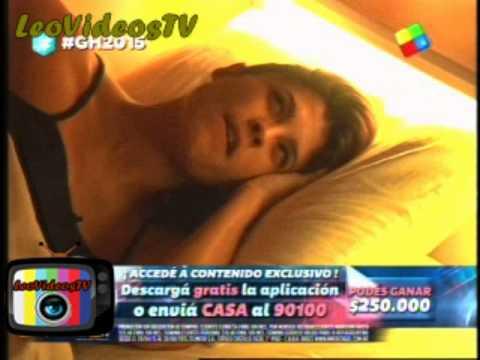Romina y Florencia critican el grupo de Matias GH 2015 #GH2015 #GranHermano