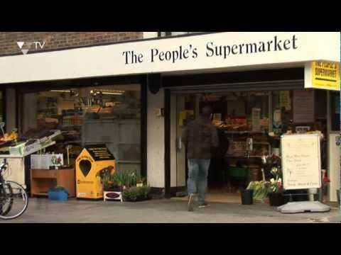 PEOPLE'S SUPERMARKET (O) -