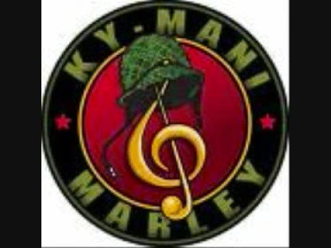 ky mani marley - armed and dangerous